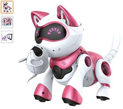teksta-gato-robot