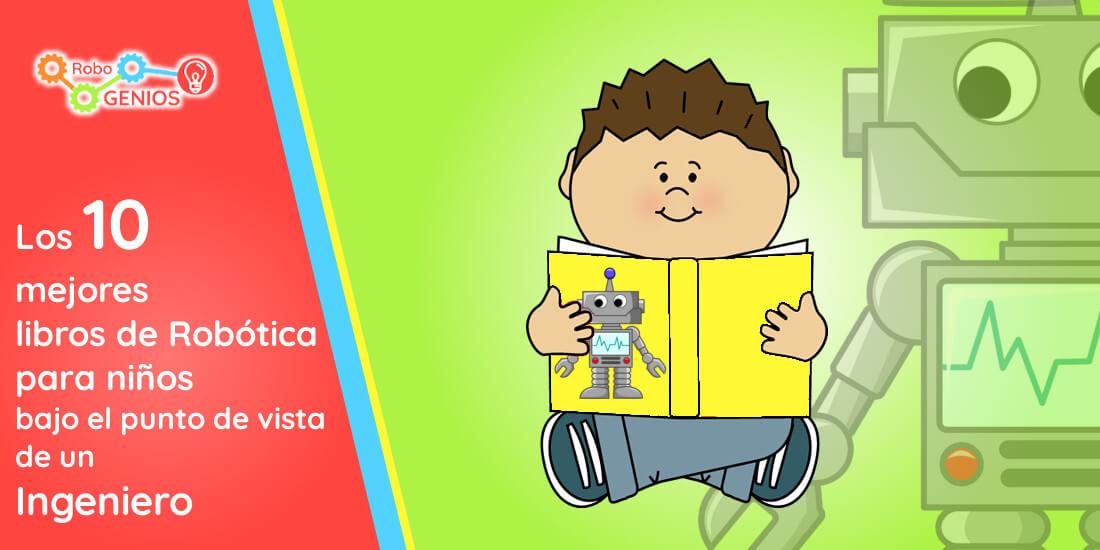 libros-de-robotica-para-ninos