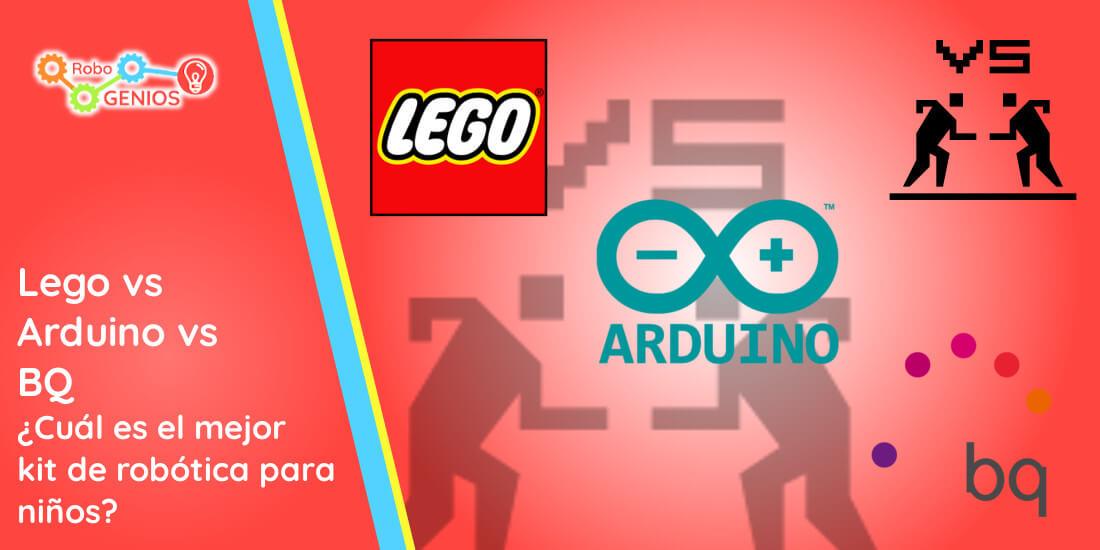 kits-robotica-lego-vs-arduino-vs-bq