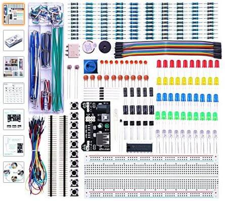 kit-electronica-novatos