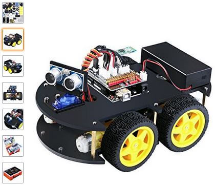 kit-electronica-proyectos