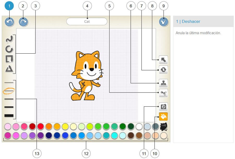 scratch-jr-programar