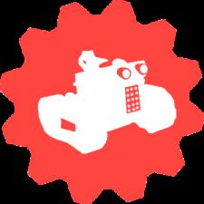 Icono Kit de robotica